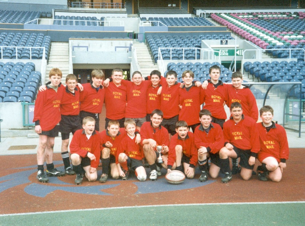 Linlithgow_S2_Scottish_Cup_Champions_1998