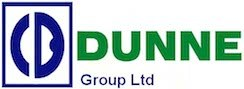 The Dunne Group Logo