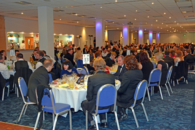 General Photo of Gala Dinner